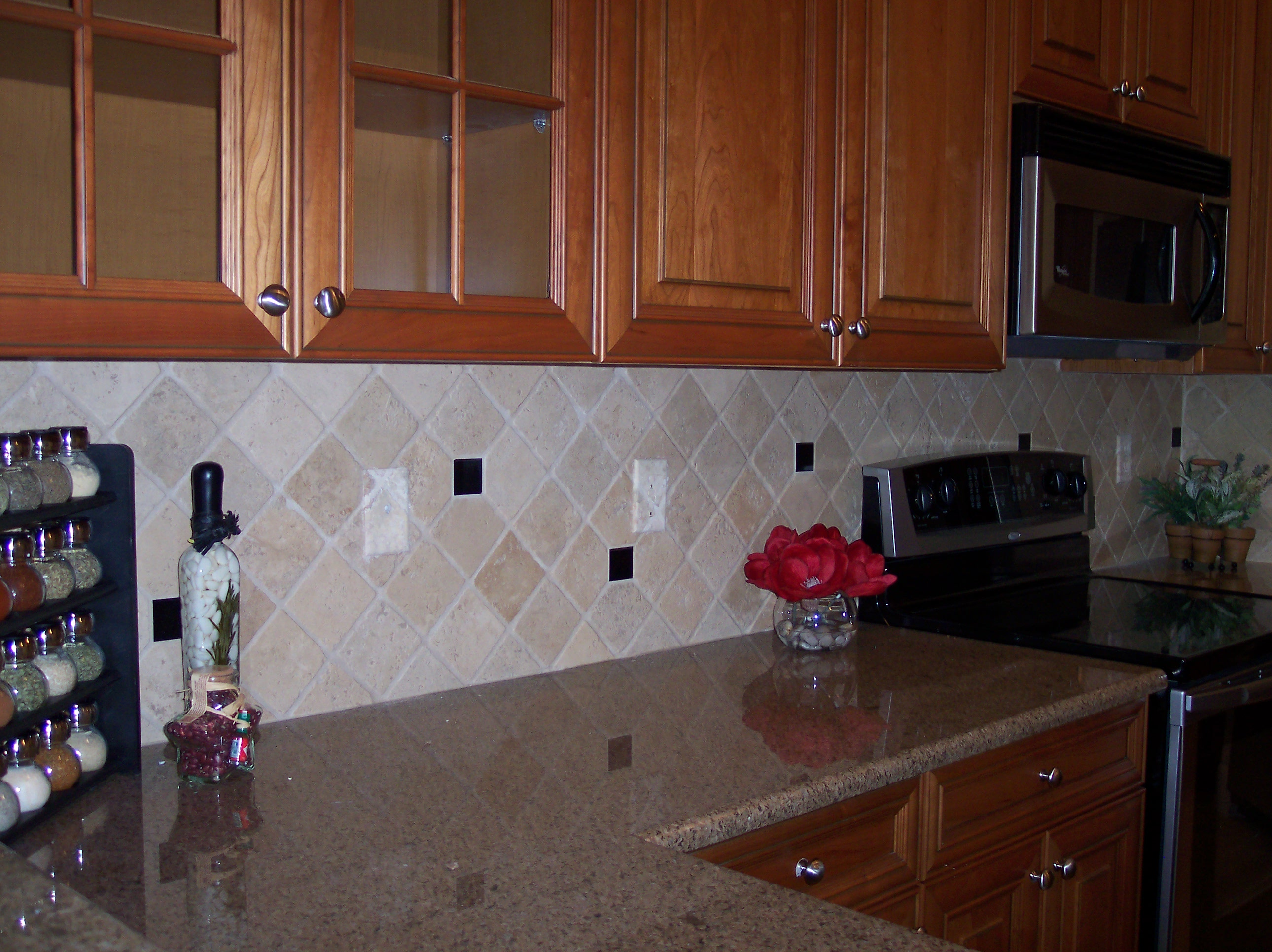 Pebblestone Tile & Flooring Inc